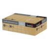 Bastion Latex Light Powdered Glove Small box 100