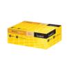 Bastion High Risk Latex Large glove powder free box 50