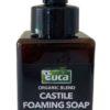 Euca Castile Quandong & Lime Oils Foam Soap 400ml