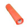 Orange Bin Liners 80L Roll of 25