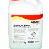 Agar Scrub N Shine Wash and Polish Detergent 5lt