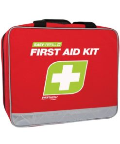First Aid, PPE & Safety
