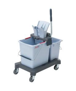 ultraspeed pro mop bucket